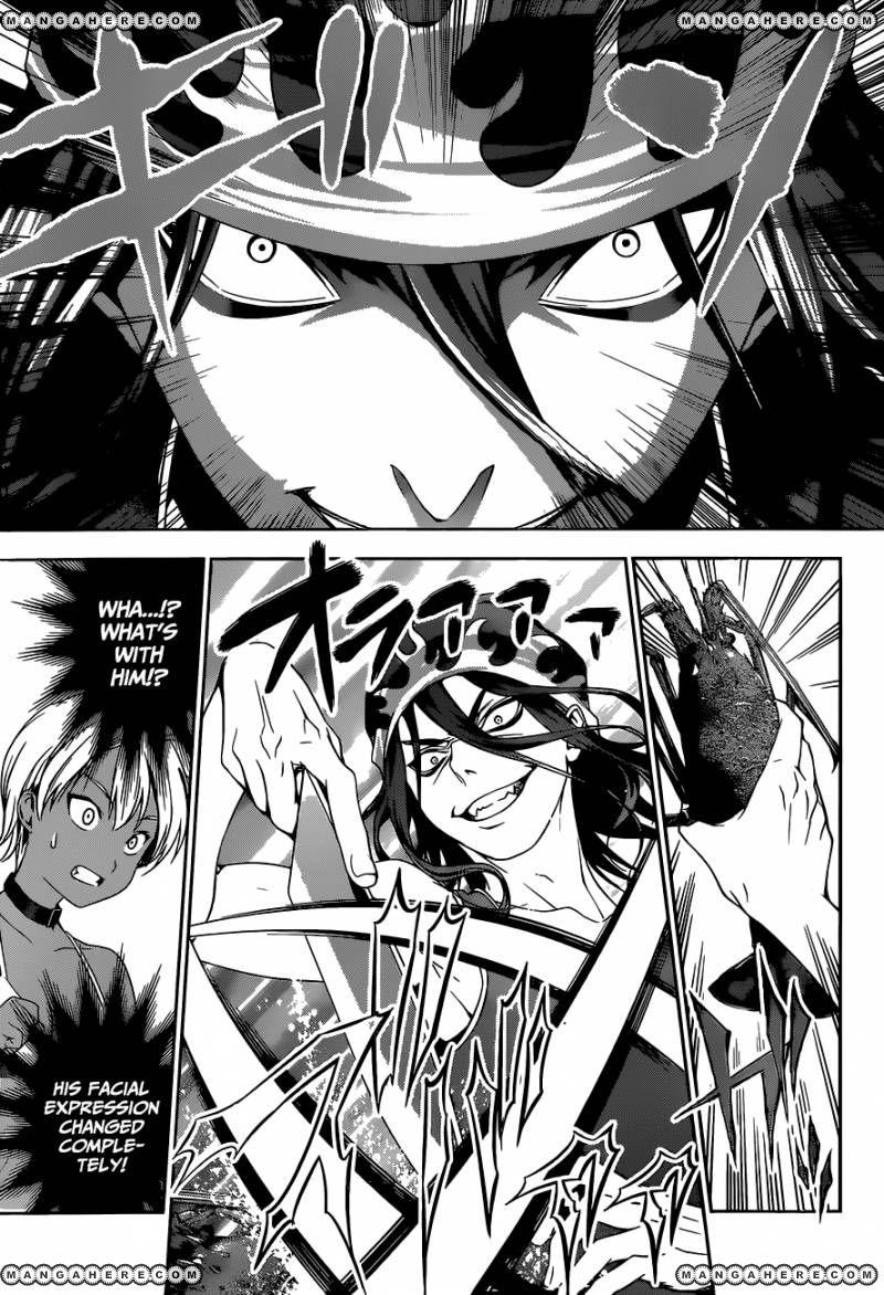 Shokugeki no Soma Chapter 48  Online Free Manga Read Image 14