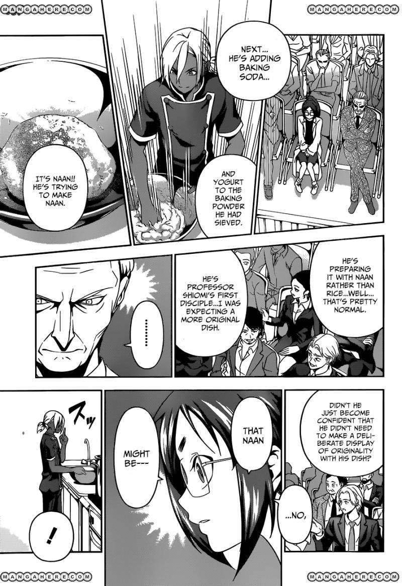 Shokugeki no Soma Chapter 48  Online Free Manga Read Image 18