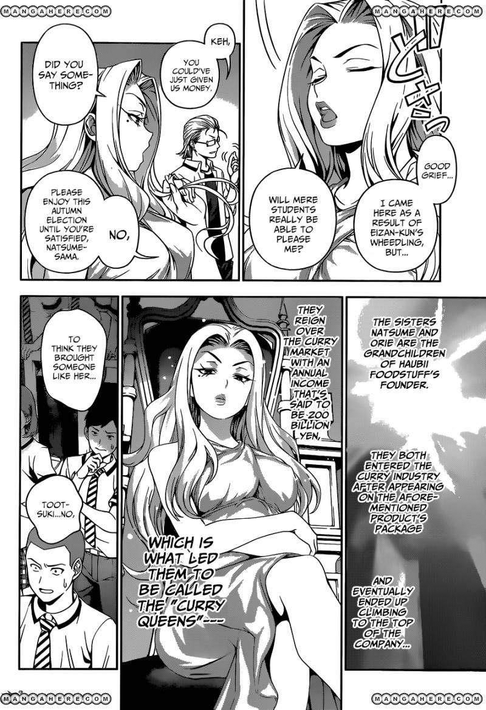 Shokugeki no Soma Chapter 48  Online Free Manga Read Image 9