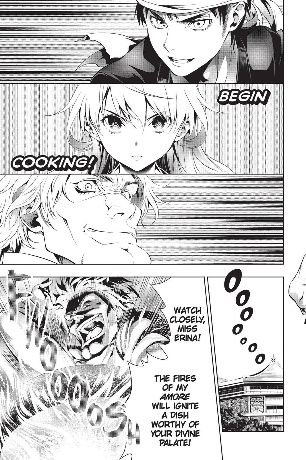 Shokugeki no Soma Chapter 5.5  Online Free Manga Read Image 25