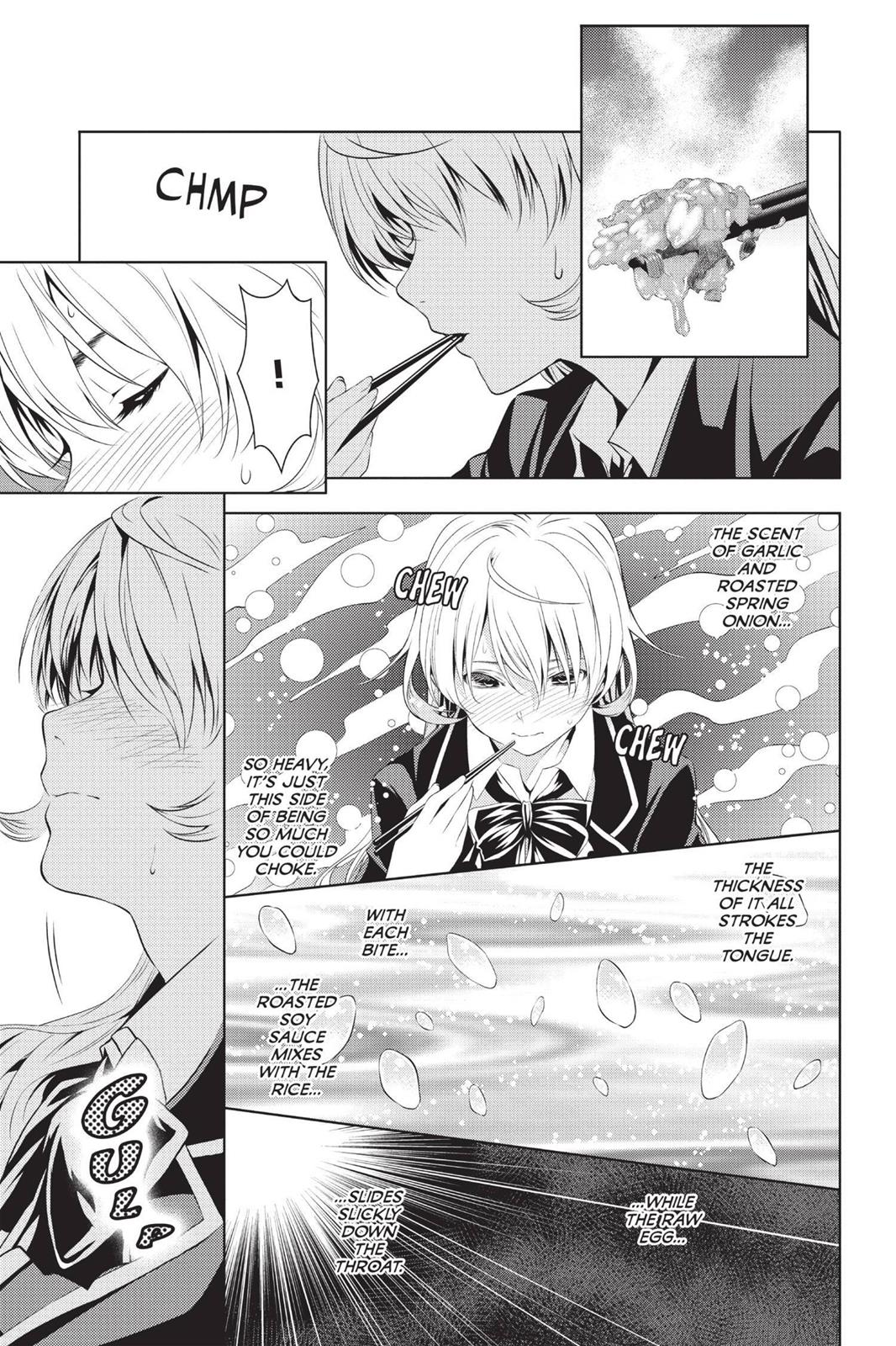 Shokugeki no Soma Chapter 5.5  Online Free Manga Read Image 43