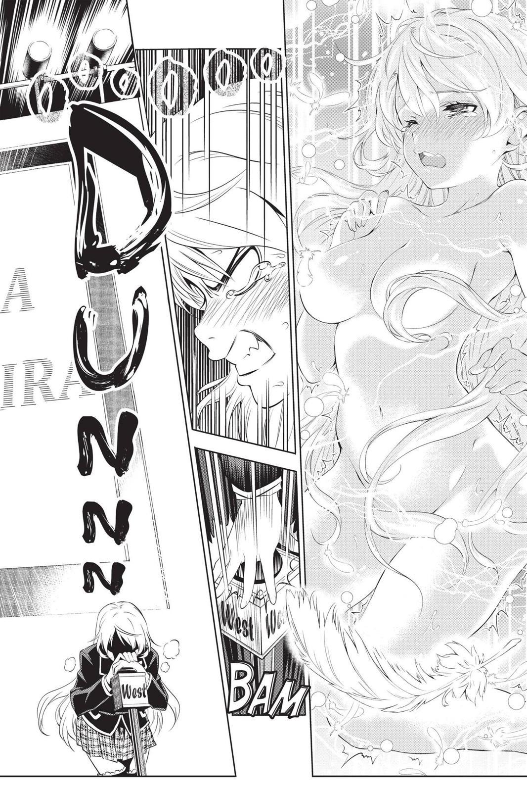 Shokugeki no Soma Chapter 5.5  Online Free Manga Read Image 46