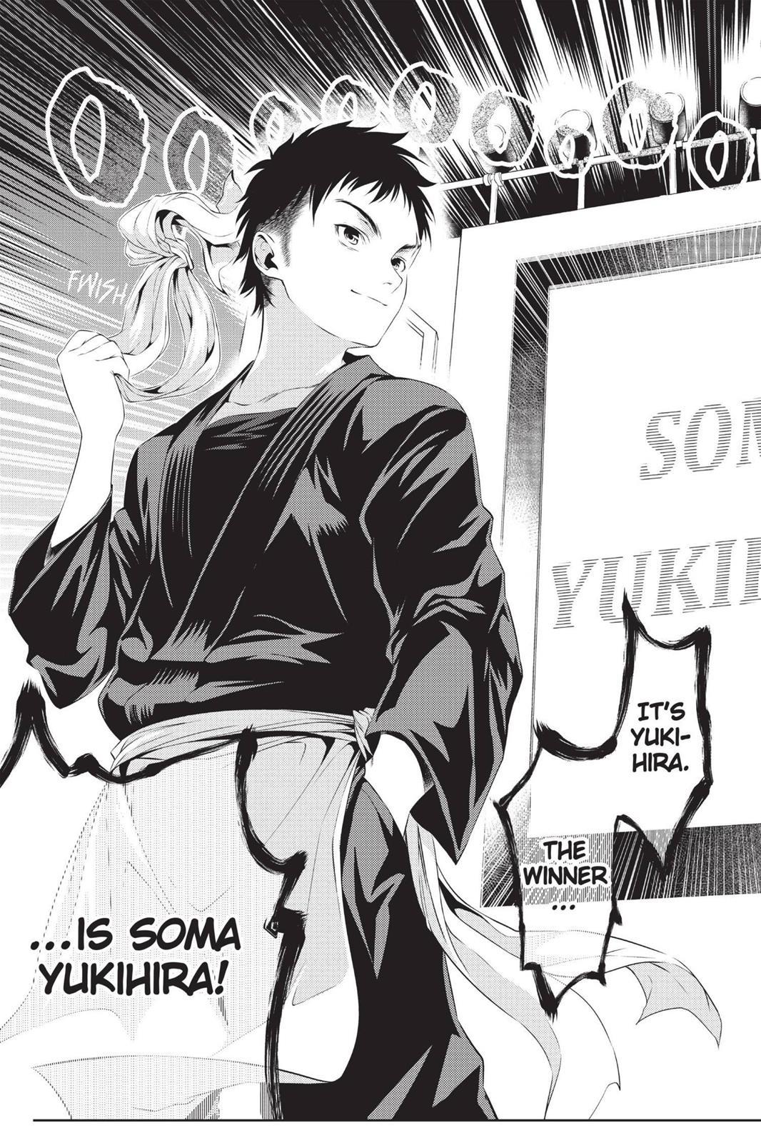 Shokugeki no Soma Chapter 5.5  Online Free Manga Read Image 47