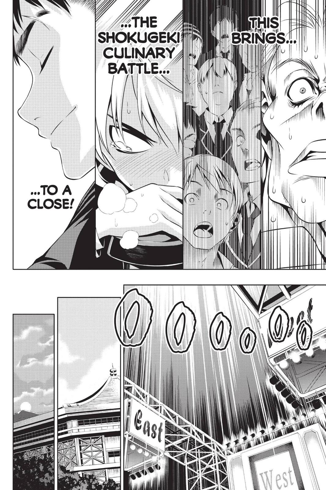 Shokugeki no Soma Chapter 5.5  Online Free Manga Read Image 48