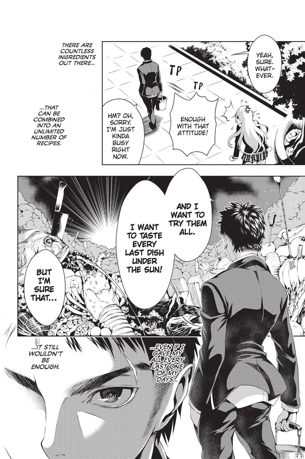 Shokugeki no Soma Chapter 5.5  Online Free Manga Read Image 50