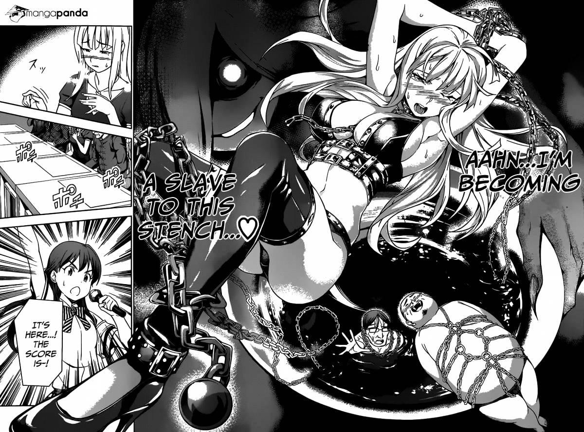 Shokugeki no Soma Chapter 51  Online Free Manga Read Image 17