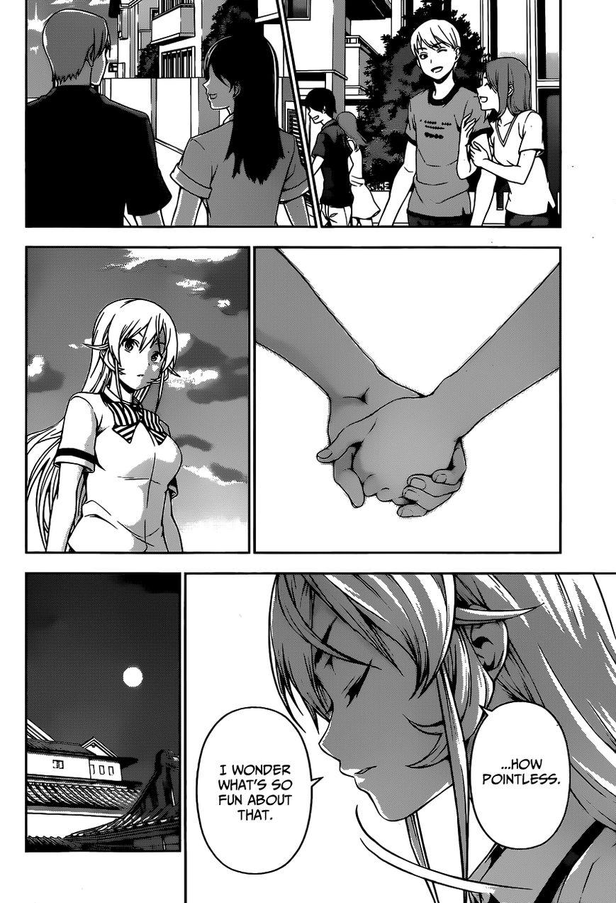 Shokugeki no Soma Chapter 52.5  Online Free Manga Read Image 28