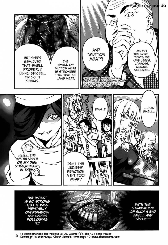 Shokugeki no Soma Chapter 52  Online Free Manga Read Image 6