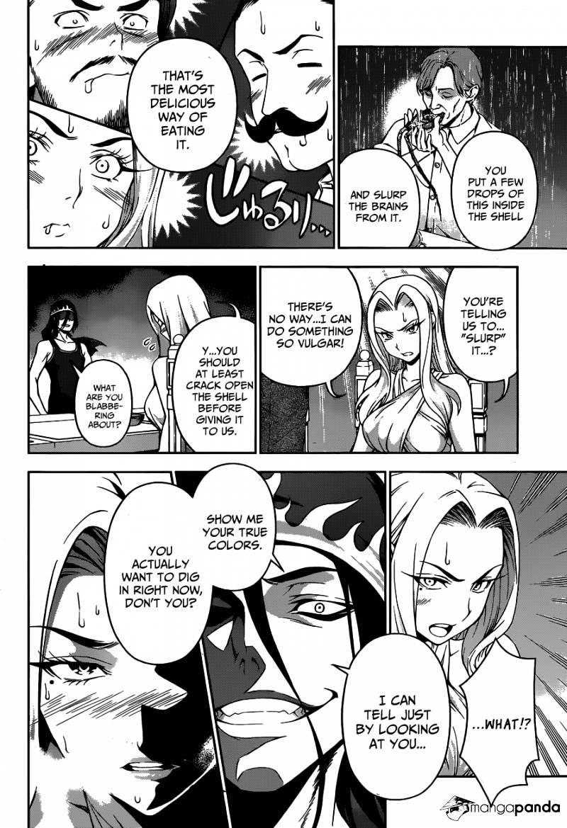 Shokugeki no Soma Chapter 53  Online Free Manga Read Image 15