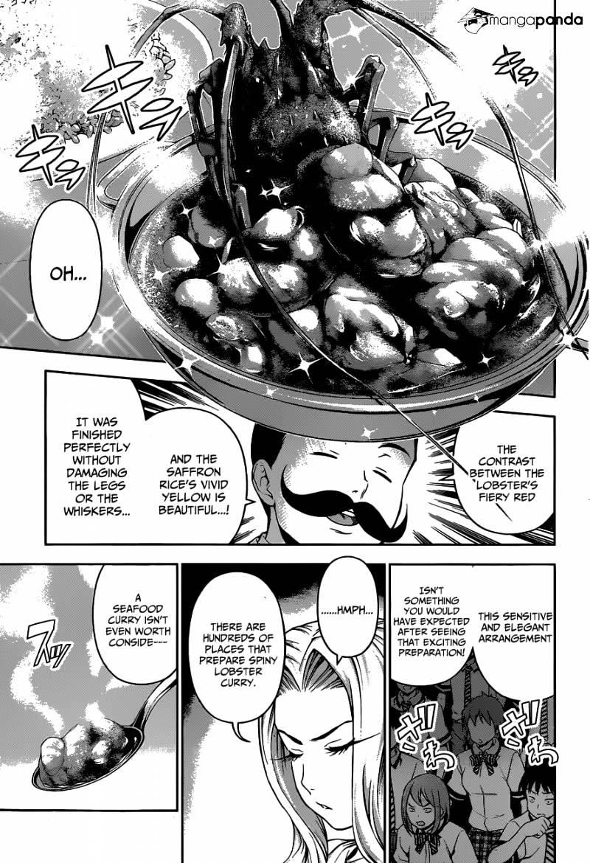Shokugeki no Soma Chapter 53  Online Free Manga Read Image 8