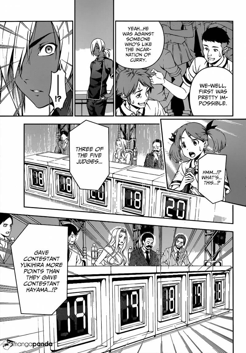 Shokugeki no Soma Chapter 59  Online Free Manga Read Image 14