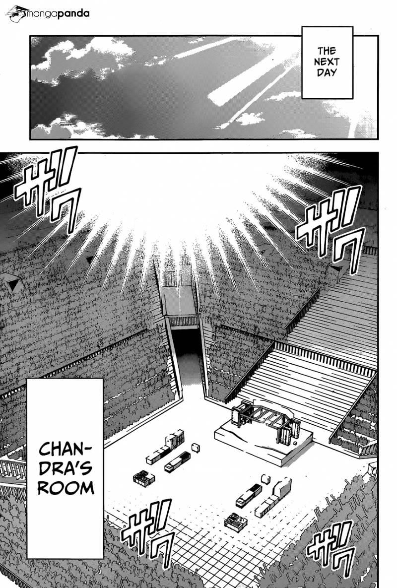 Shokugeki no Soma Chapter 62  Online Free Manga Read Image 10