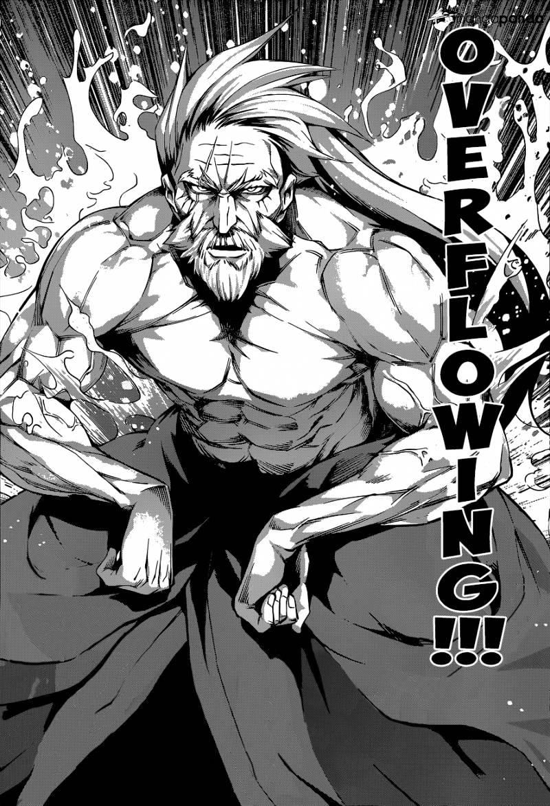 Shokugeki no Soma Chapter 64  Online Free Manga Read Image 17