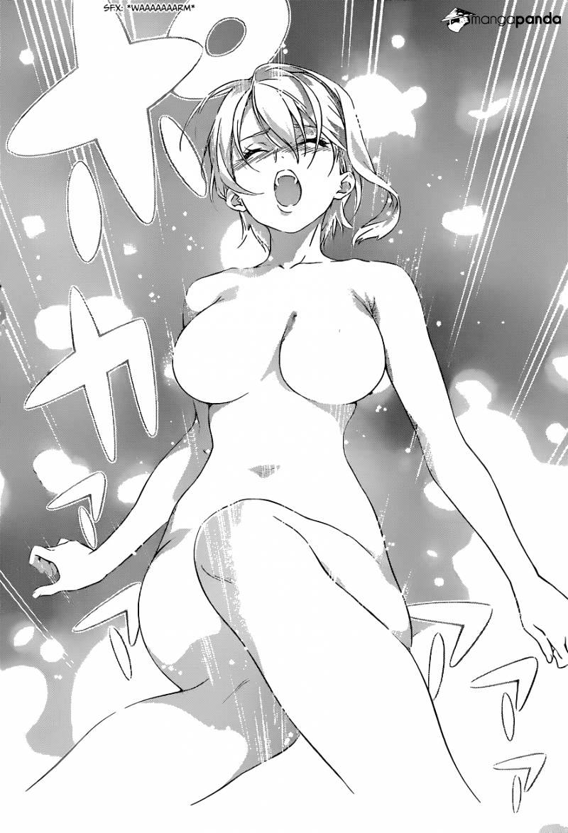 Shokugeki no Soma Chapter 66  Online Free Manga Read Image 19