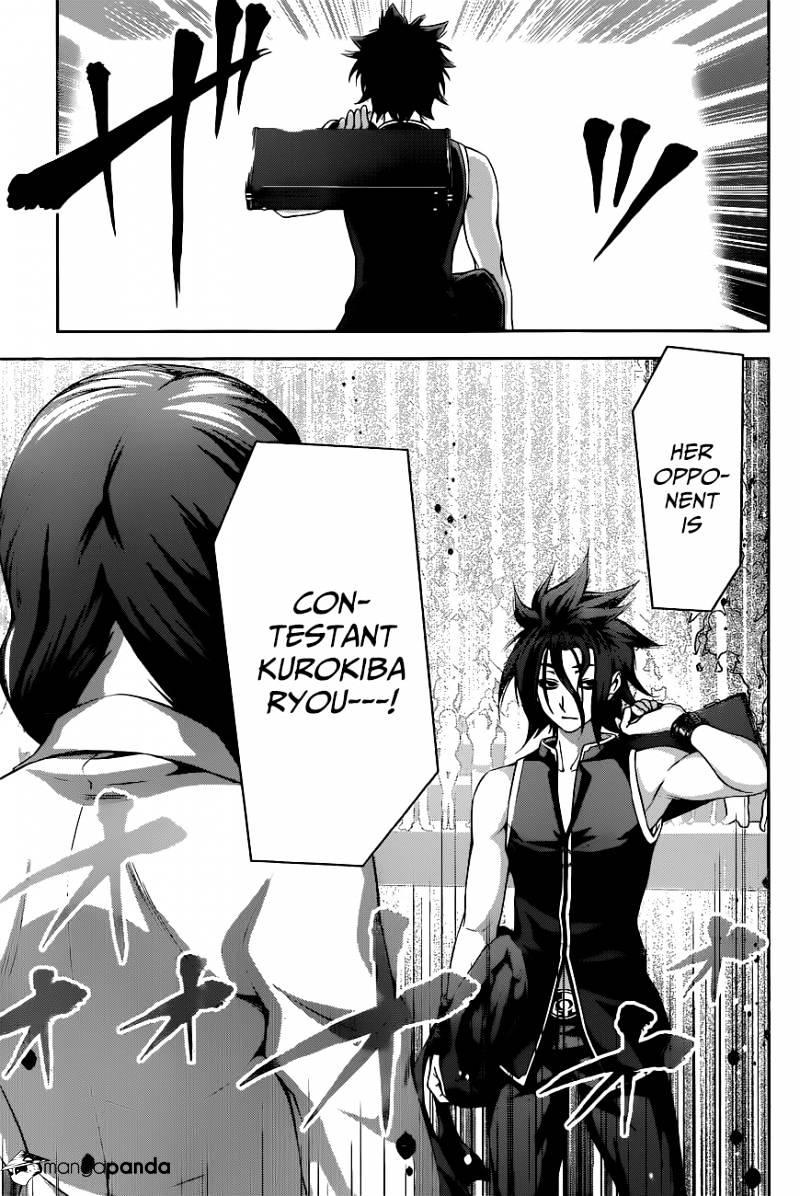 Shokugeki no Soma Chapter 67  Online Free Manga Read Image 18
