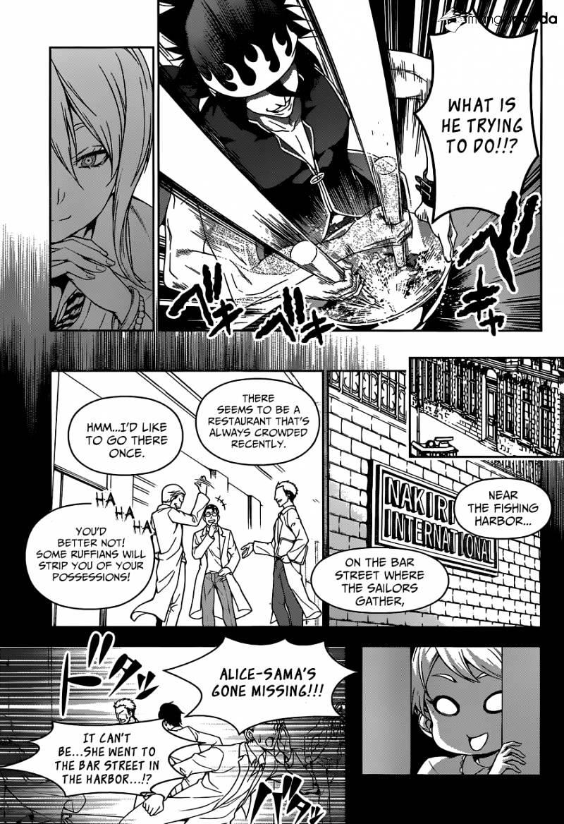Shokugeki no Soma Chapter 68  Online Free Manga Read Image 18