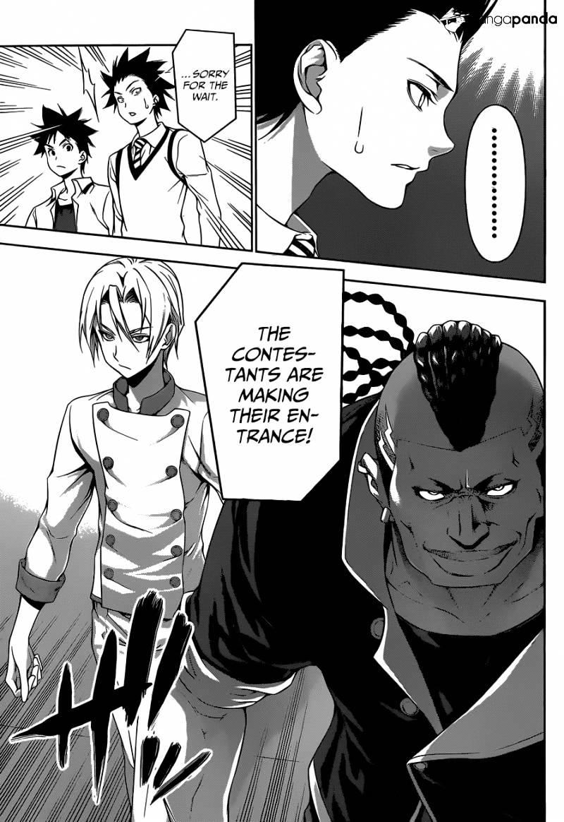 Shokugeki no Soma Chapter 76  Online Free Manga Read Image 14