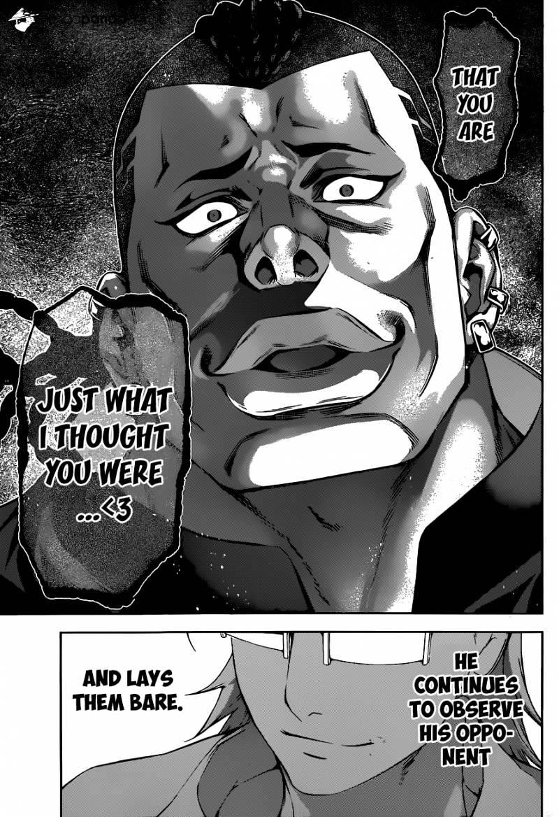 Shokugeki no Soma Chapter 77  Online Free Manga Read Image 16