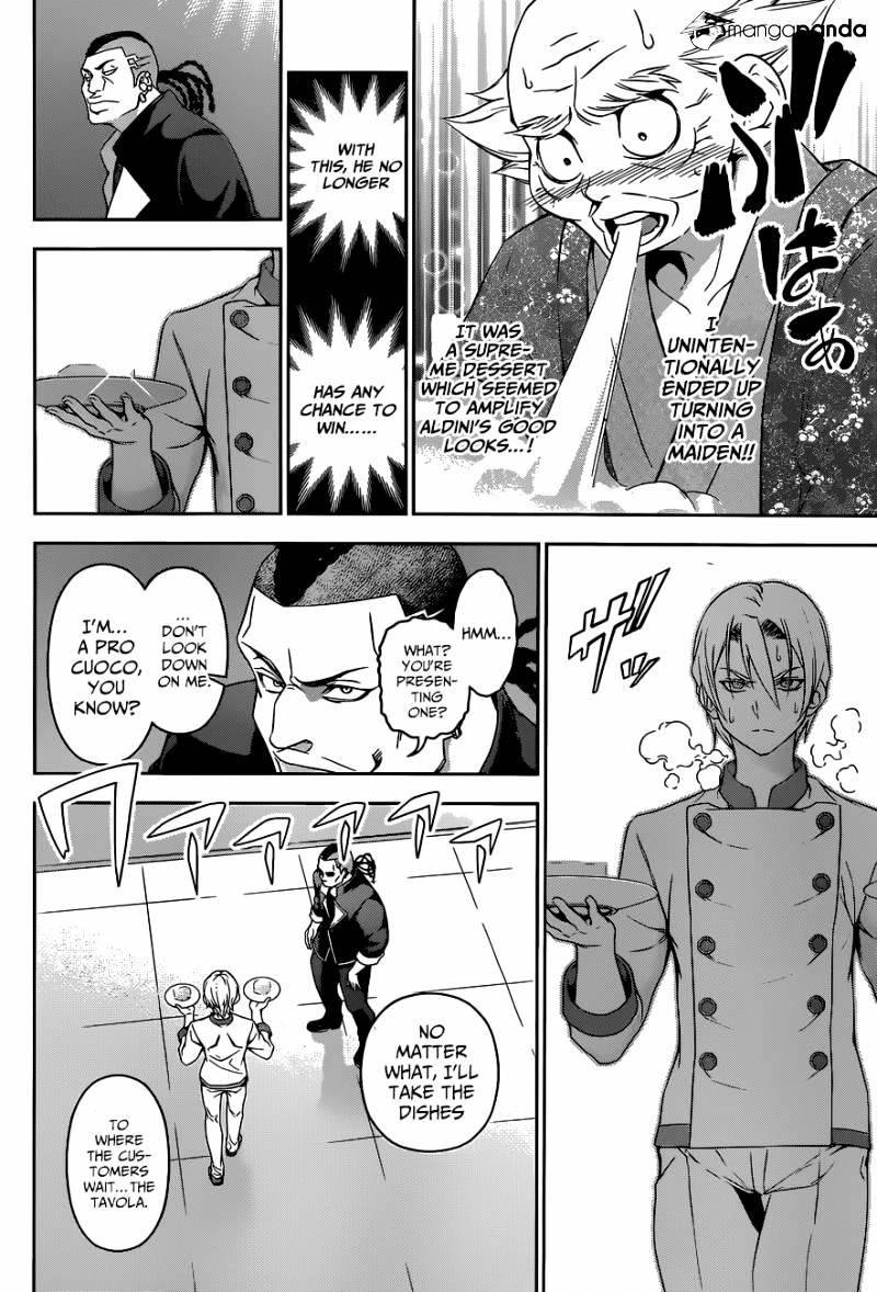 Shokugeki no Soma Chapter 78  Online Free Manga Read Image 18