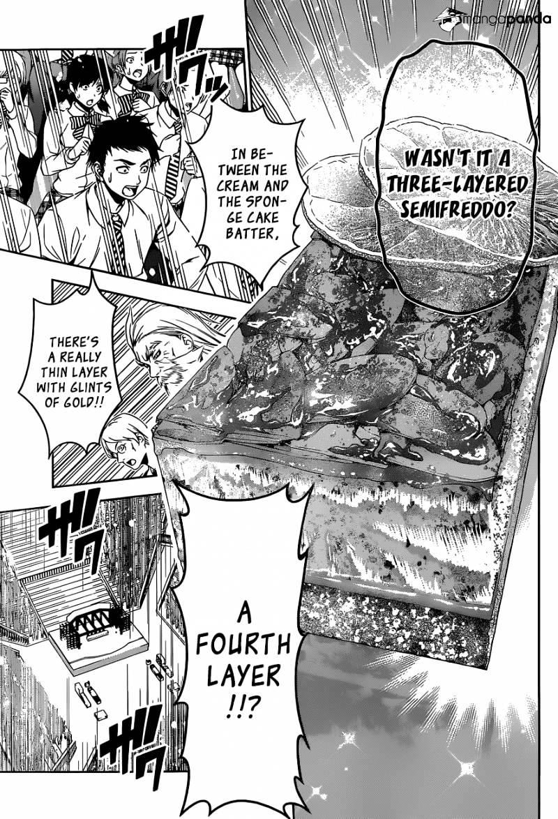 Shokugeki no Soma Chapter 79  Online Free Manga Read Image 4