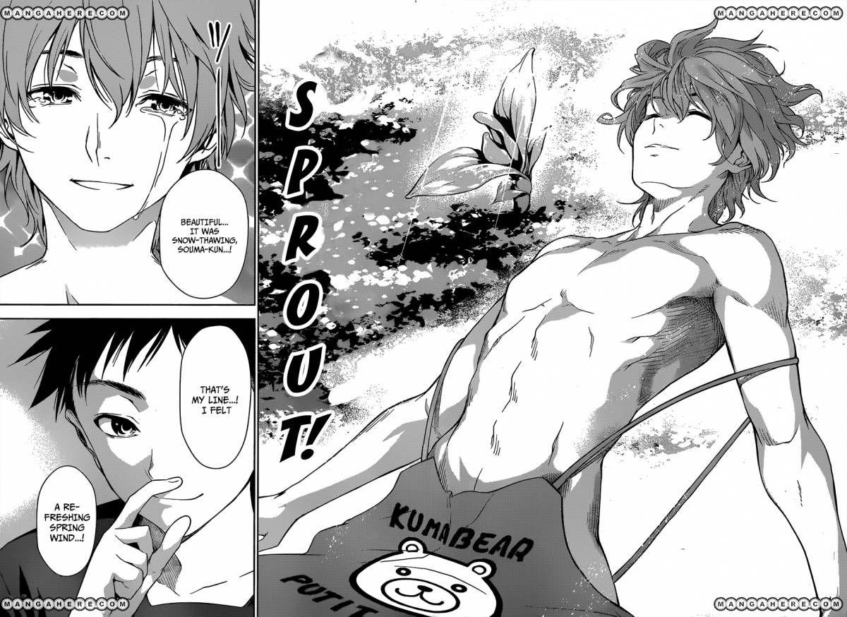 Shokugeki no Soma Chapter 8  Online Free Manga Read Image 18