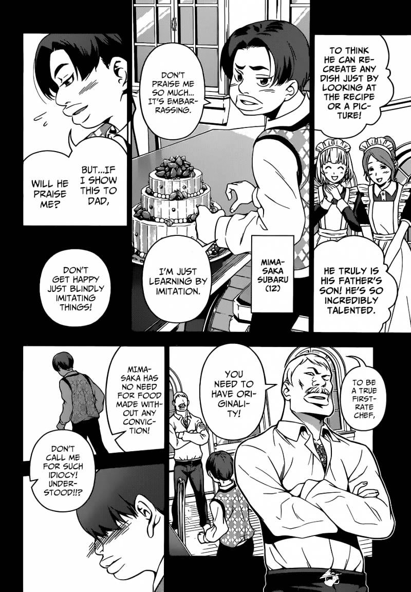 Shokugeki no Soma Chapter 89  Online Free Manga Read Image 5
