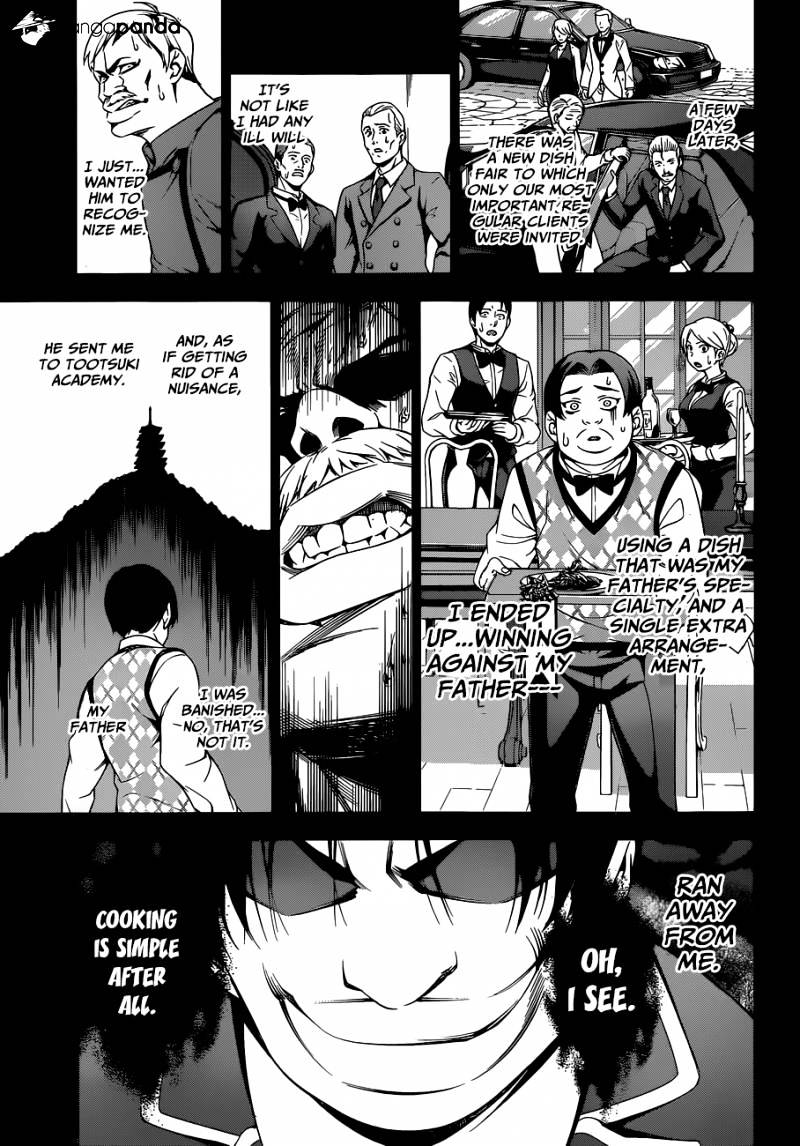 Shokugeki no Soma Chapter 89  Online Free Manga Read Image 6