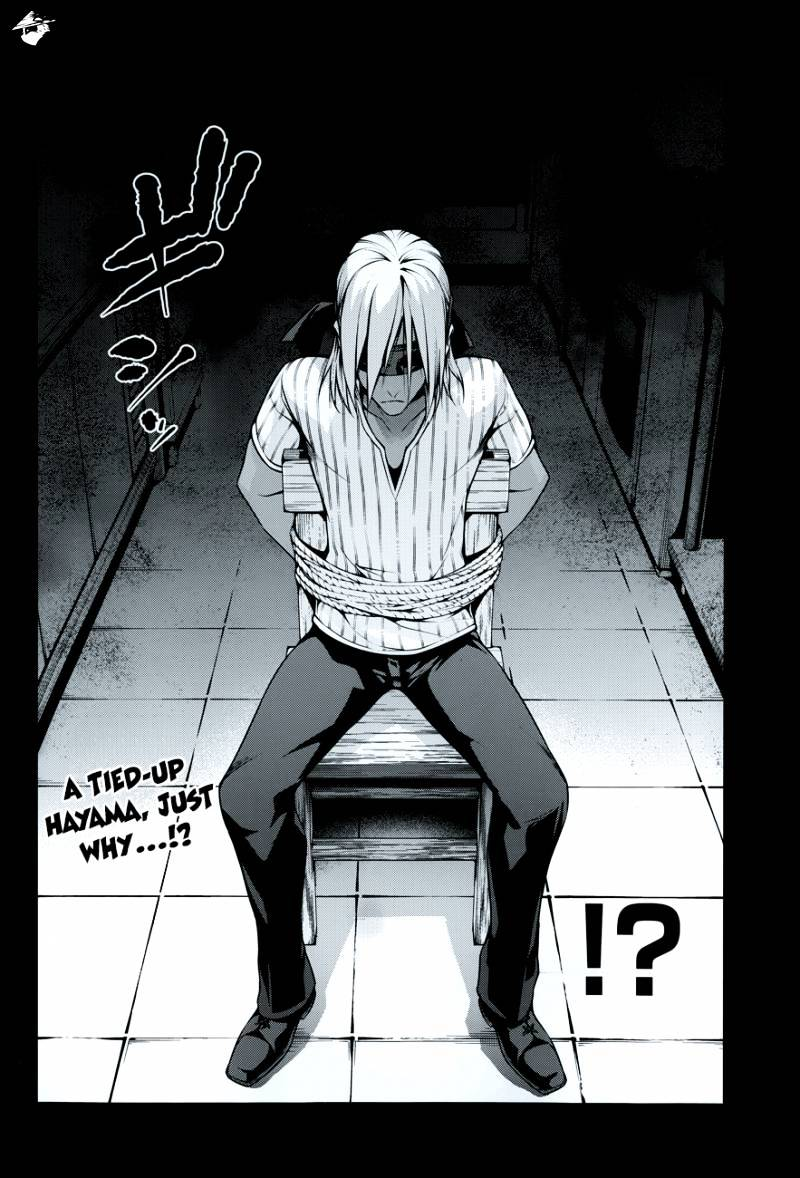 Shokugeki no Soma Chapter 90  Online Free Manga Read Image 3