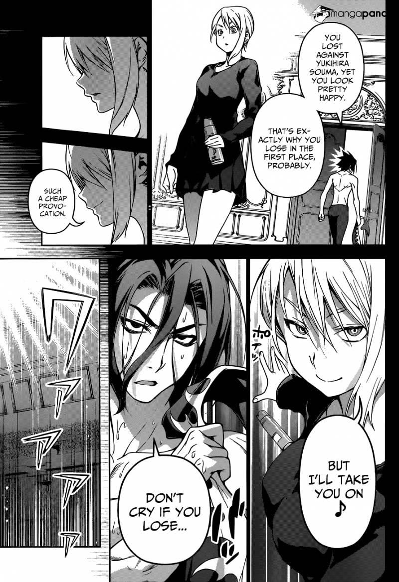 Shokugeki no Soma Chapter 90  Online Free Manga Read Image 8