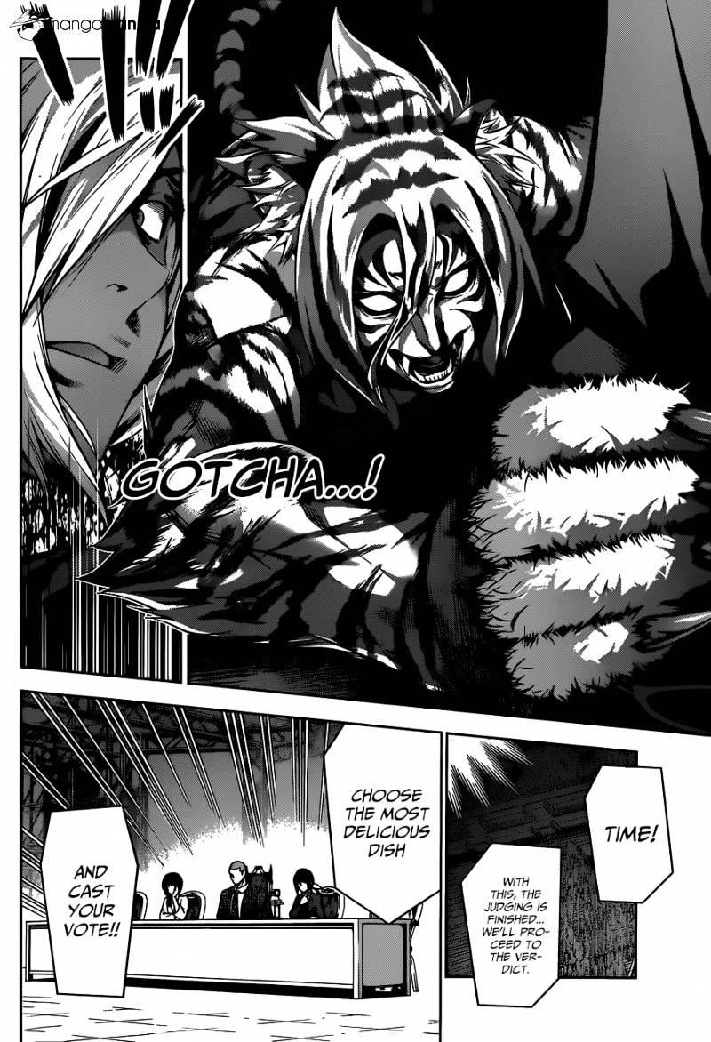Shokugeki no Soma Chapter 92  Online Free Manga Read Image 11