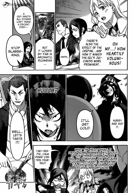Shokugeki no Soma Chapter 92  Online Free Manga Read Image 4