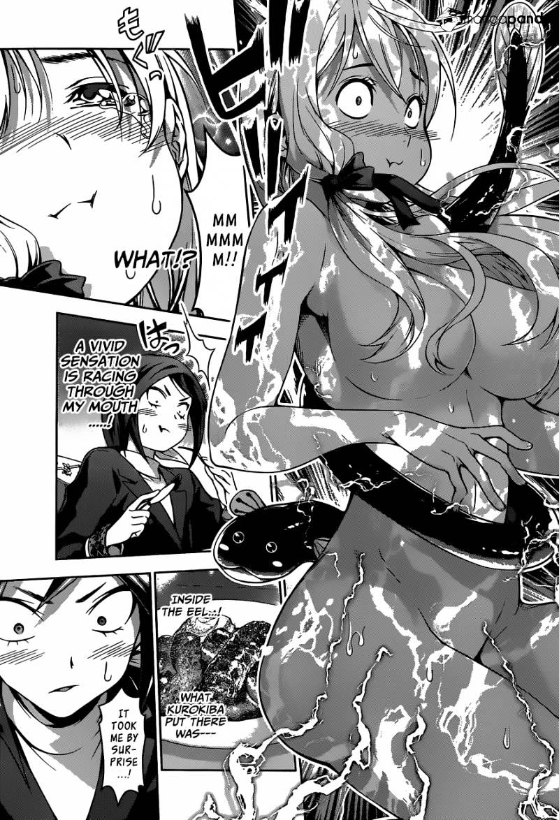 Shokugeki no Soma Chapter 92  Online Free Manga Read Image 6