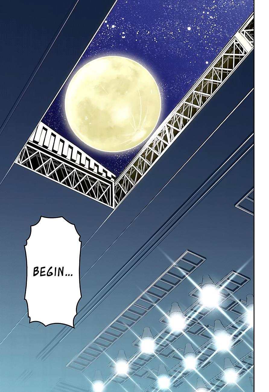 Shokugeki no Soma Chapter 97.5  Online Free Manga Read Image 18