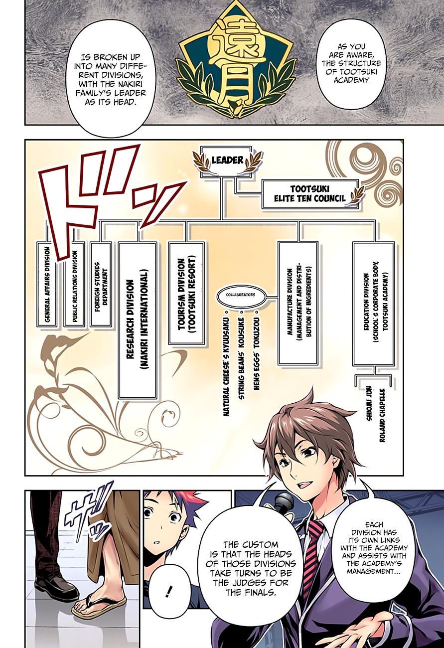 Shokugeki no Soma Chapter 97.5  Online Free Manga Read Image 7
