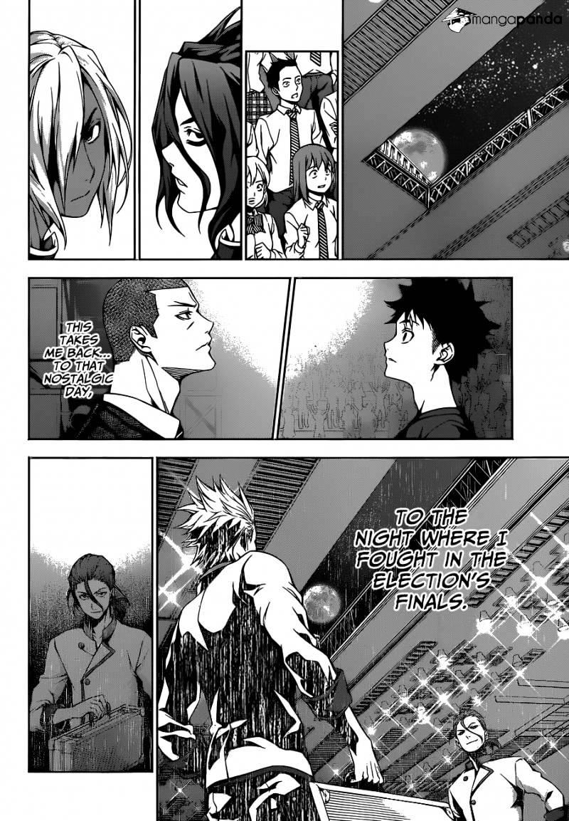 Shokugeki no Soma Chapter 97  Online Free Manga Read Image 15