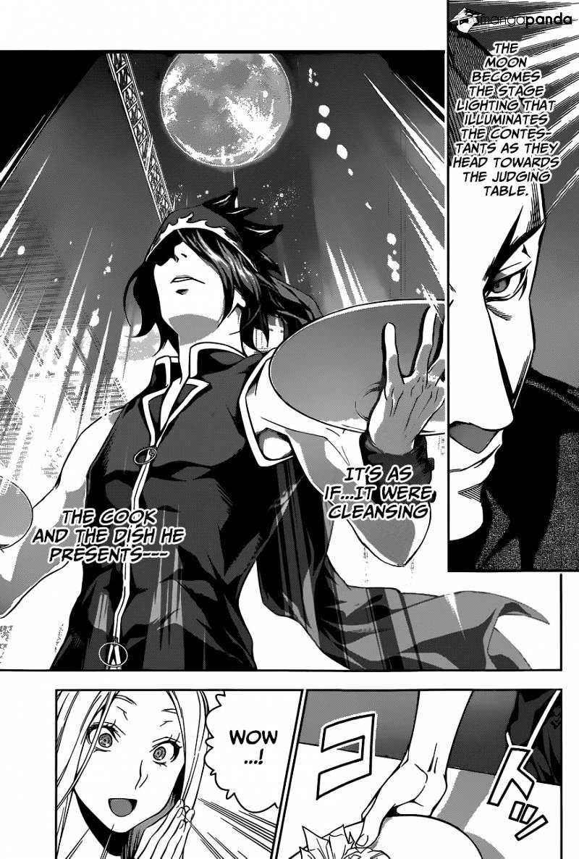 Shokugeki no Soma Chapter 99  Online Free Manga Read Image 6