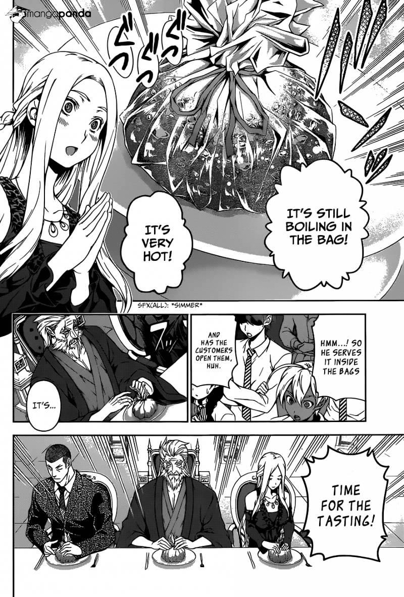 Shokugeki no Soma Chapter 99  Online Free Manga Read Image 7