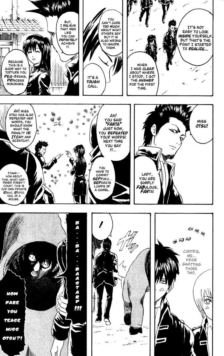 Gintama Chapter 101  Online Free Manga Read Image 16