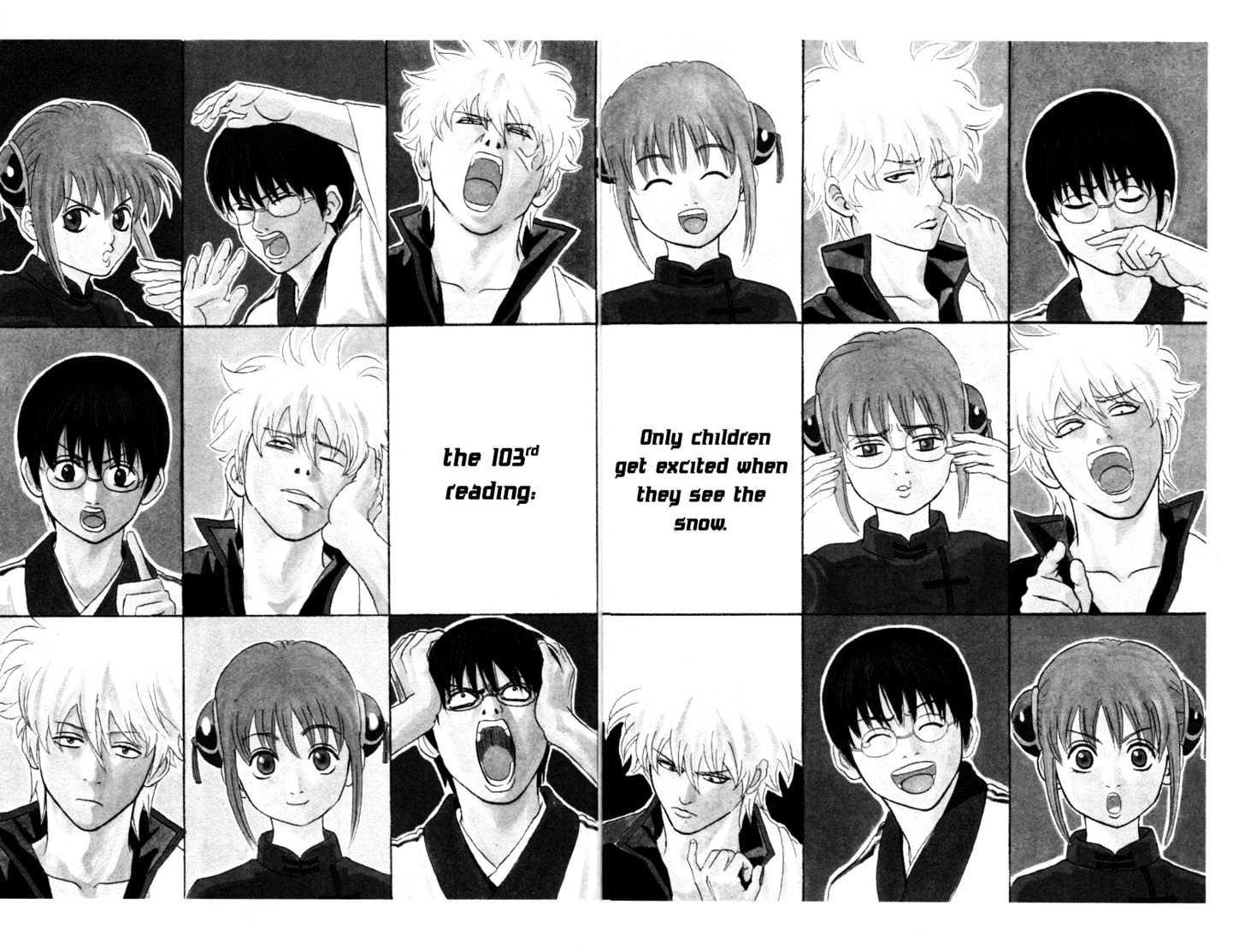 Gintama Chapter 103  Online Free Manga Read Image 2