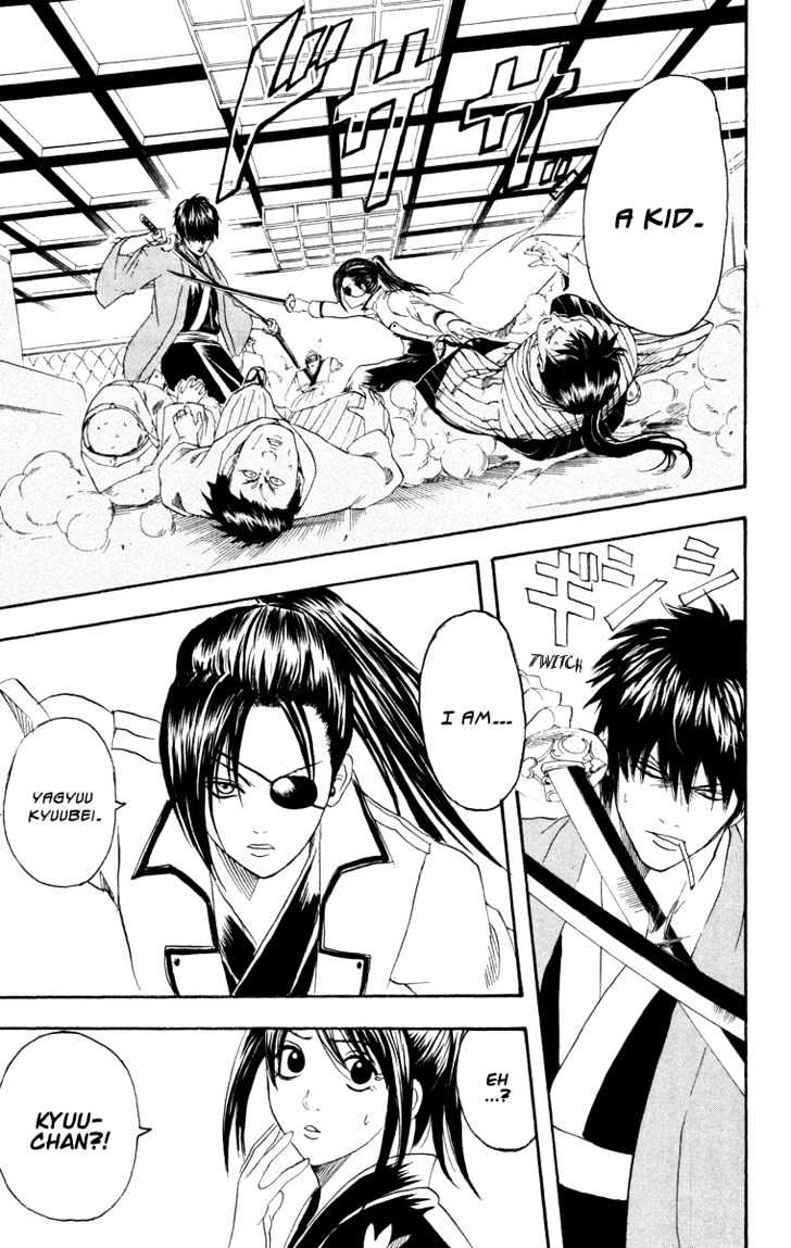 Gintama Chapter 110  Online Free Manga Read Image 12