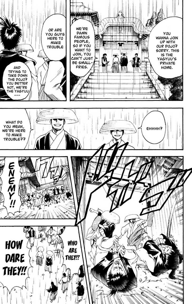 Gintama Chapter 111  Online Free Manga Read Image 18