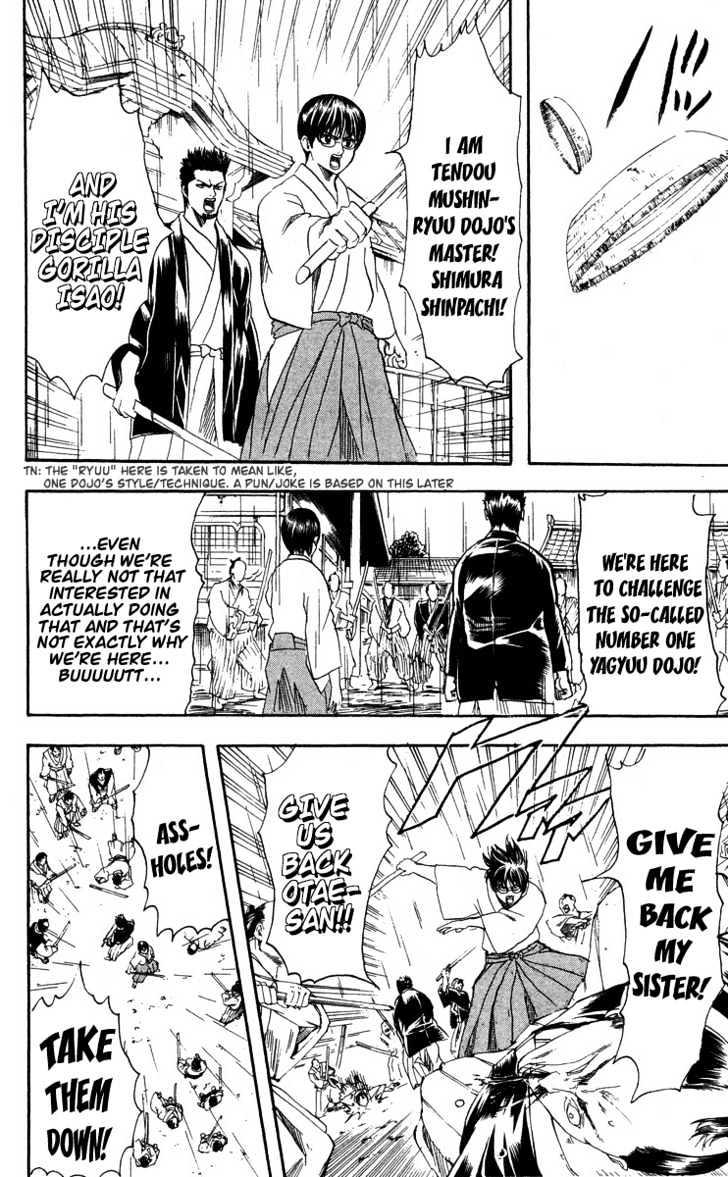 Gintama Chapter 111  Online Free Manga Read Image 19