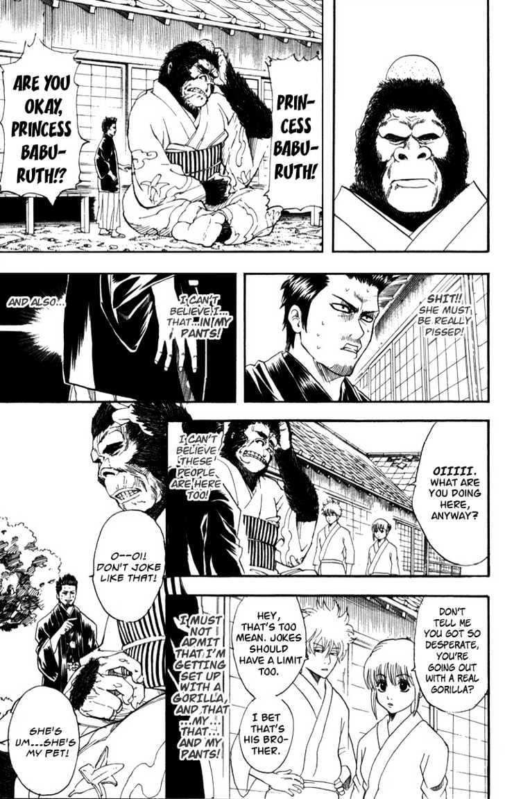 Gintama Chapter 111  Online Free Manga Read Image 4