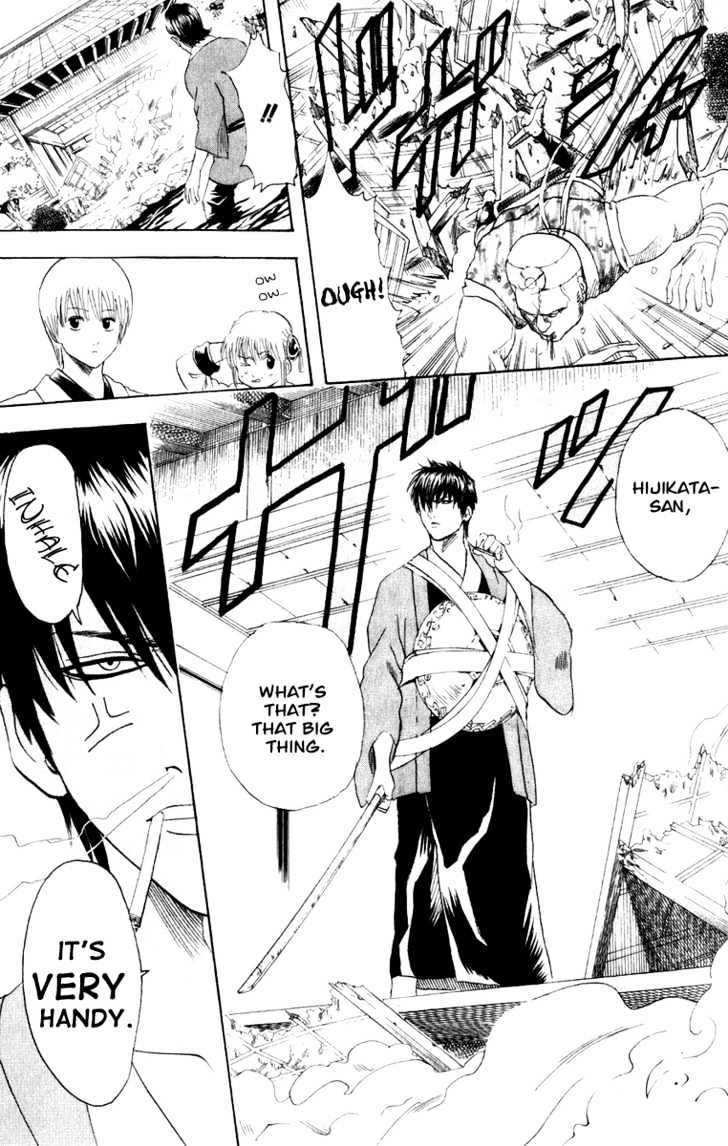 Gintama Chapter 113  Online Free Manga Read Image 20