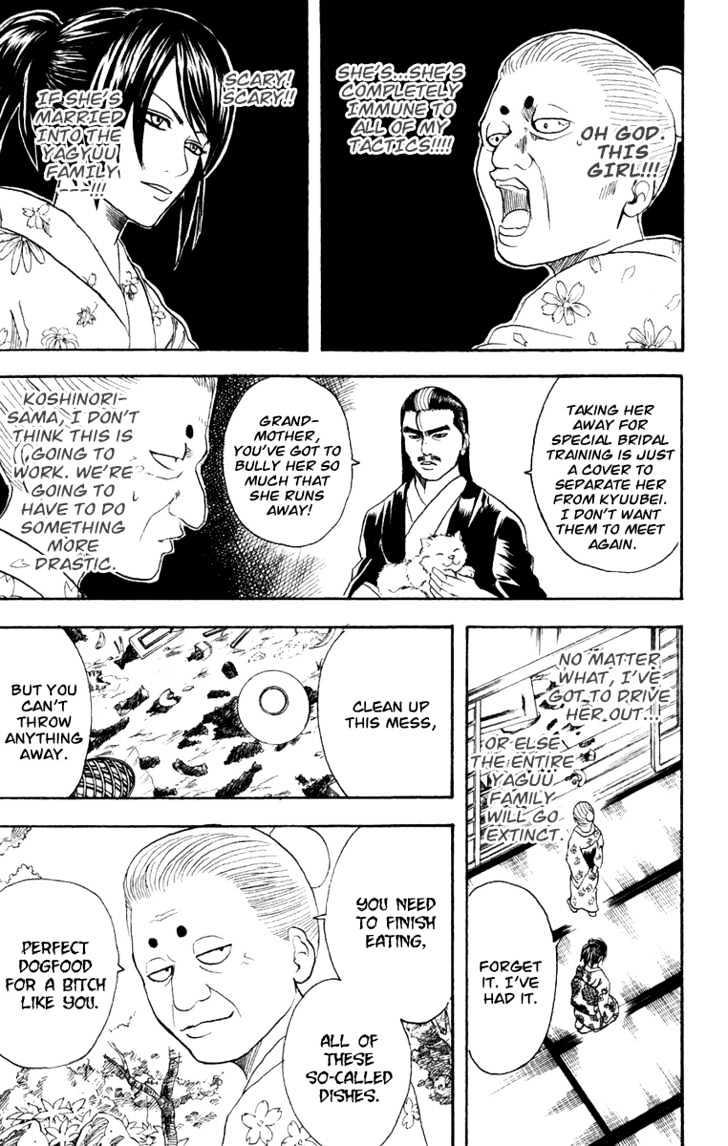 Gintama Chapter 113  Online Free Manga Read Image 4