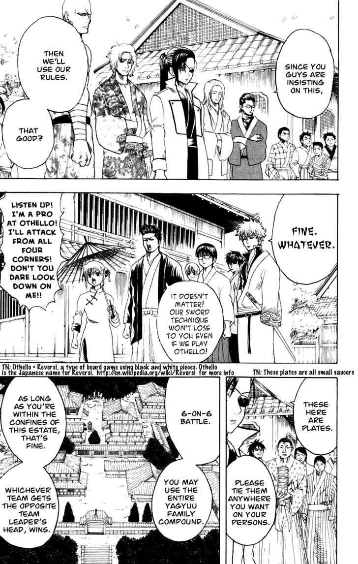 Gintama Chapter 113  Online Free Manga Read Image 6