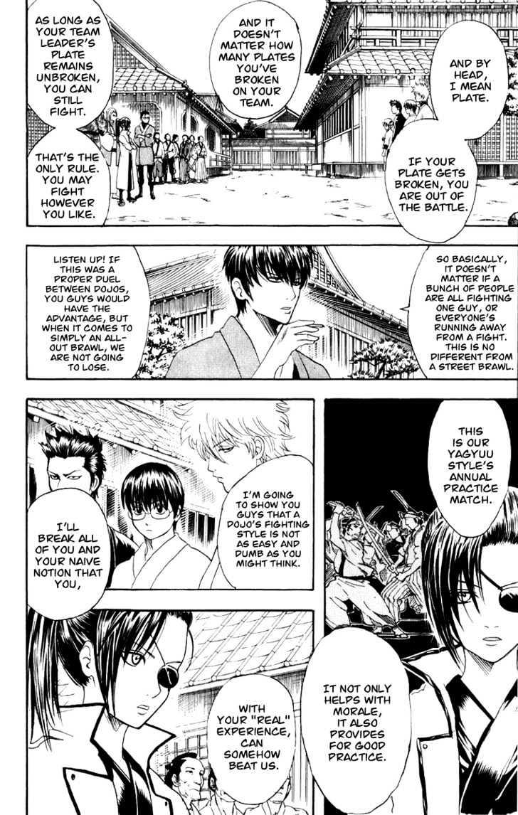 Gintama Chapter 113  Online Free Manga Read Image 7