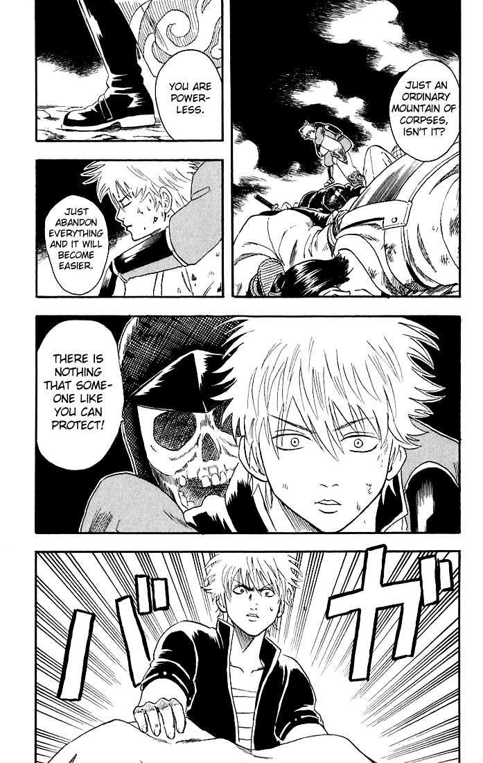 Gintama Chapter 13  Online Free Manga Read Image 12