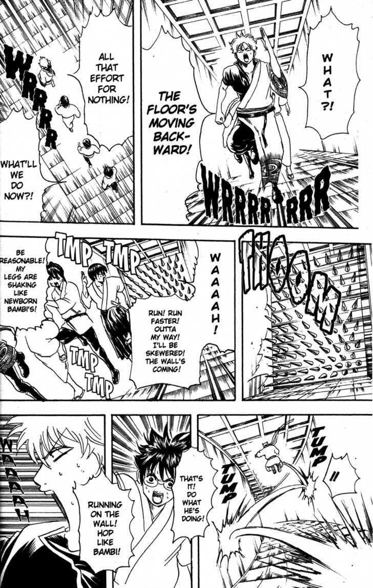 Gintama Chapter 136  Online Free Manga Read Image 12