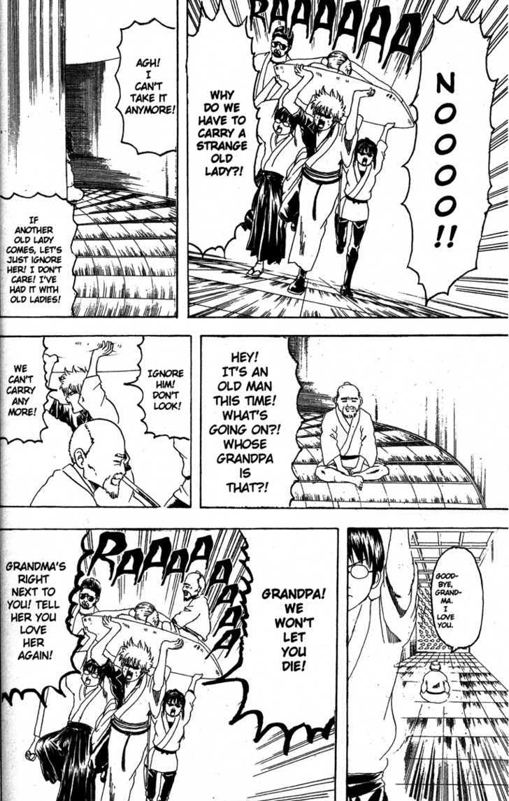 Gintama Chapter 136  Online Free Manga Read Image 16